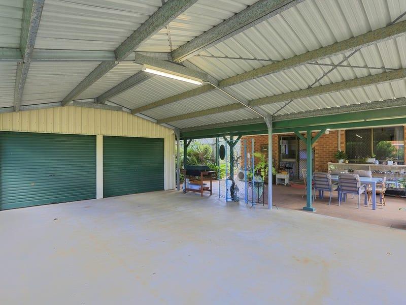 5 Wheelers Road, Oakwood, Qld 4670