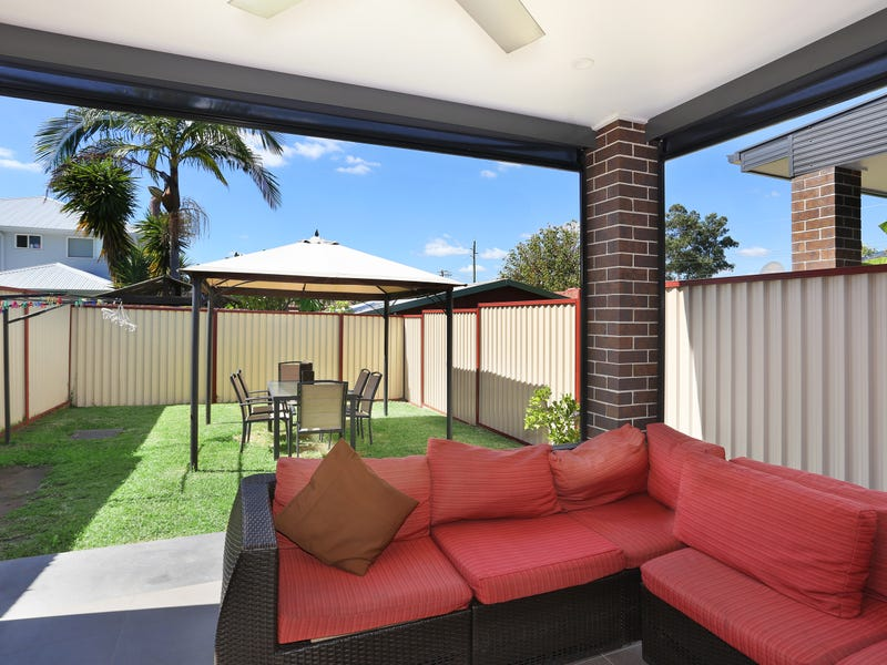 34 James Street, Guildford, NSW 2161
