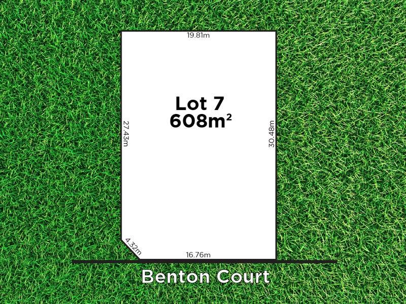 1 Benton Court, Modbury, SA 5092