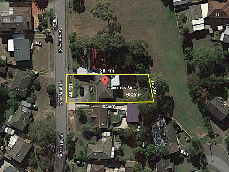 4 Guernsey Street, Busby, NSW 2168