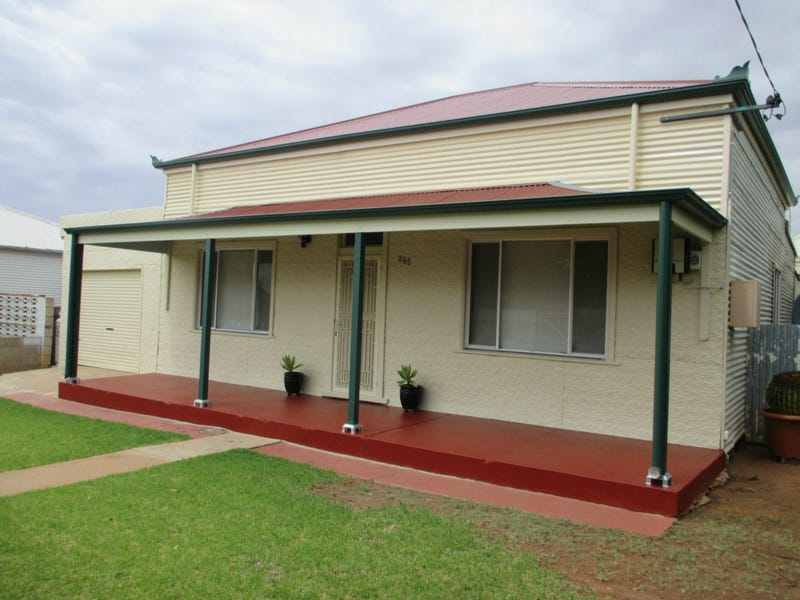 265 Iodide Street, Broken Hill, NSW 2880