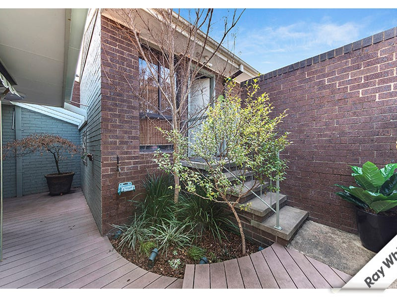 4/15 Mansfield Place, Phillip, ACT 2606