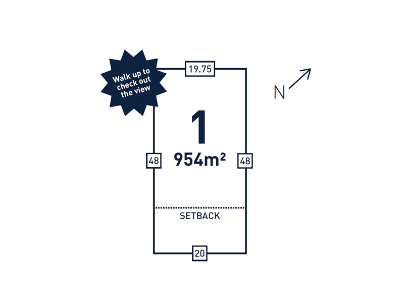 Lot 1, 73 Kennewell Street, White Hills, Vic 3550