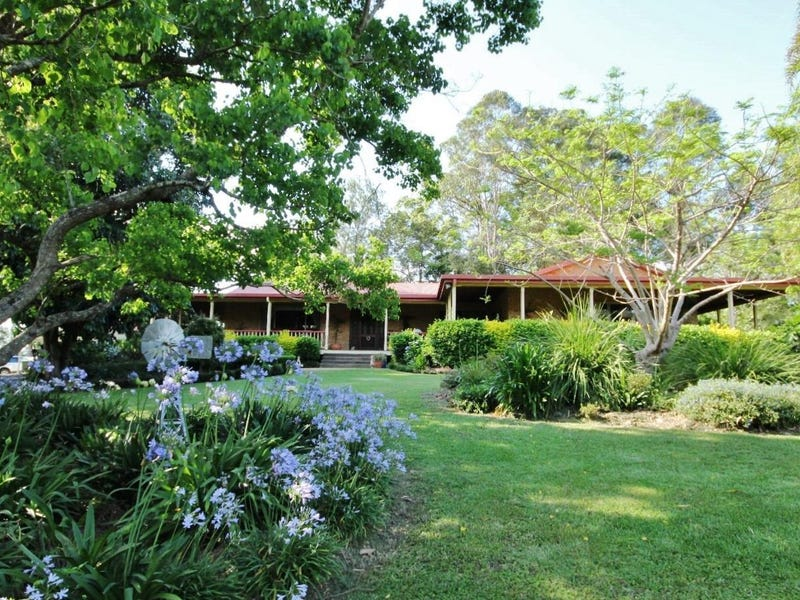 249 North Island Loop Road, Upper Orara, NSW 2450