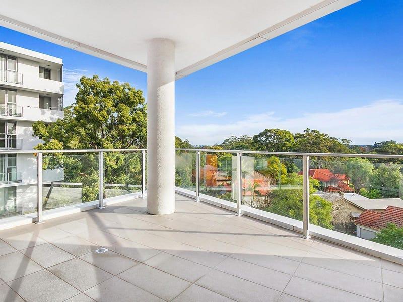401/77 Ridge Street, Gordon, NSW 2072