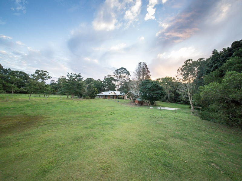 52 Old Gympie Road, Mooloolah Valley, Qld 4553