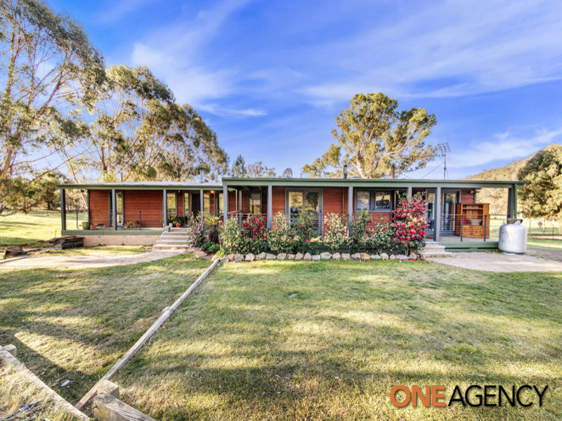 148 Sugarloaf Ridge Road, Primrose Valley, NSW 2621