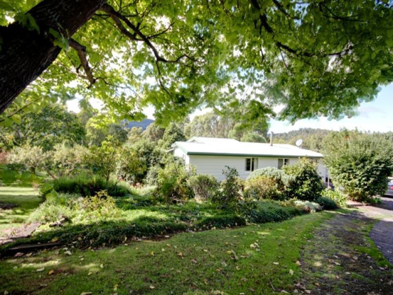 837 Sheffield Road, Lower Barrington, Tas 7306