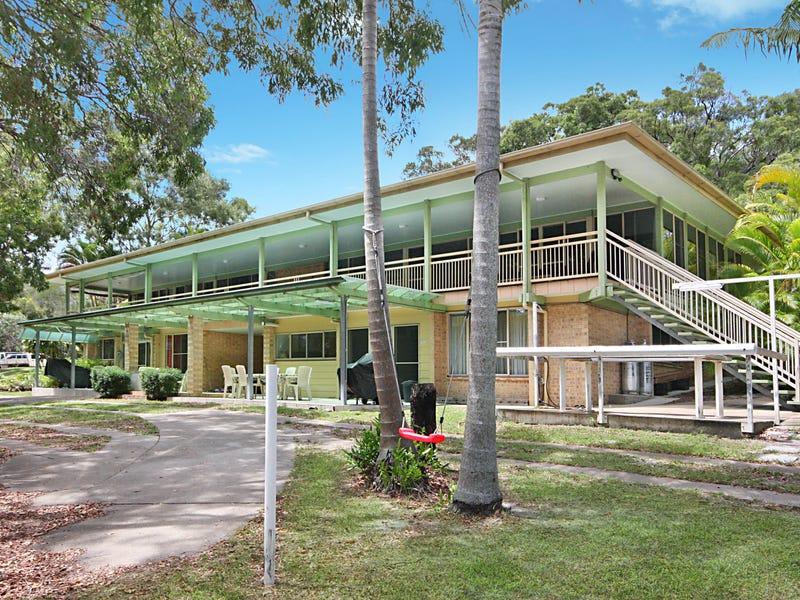 1 Fraser Court, Fraser Island, Qld 4581
