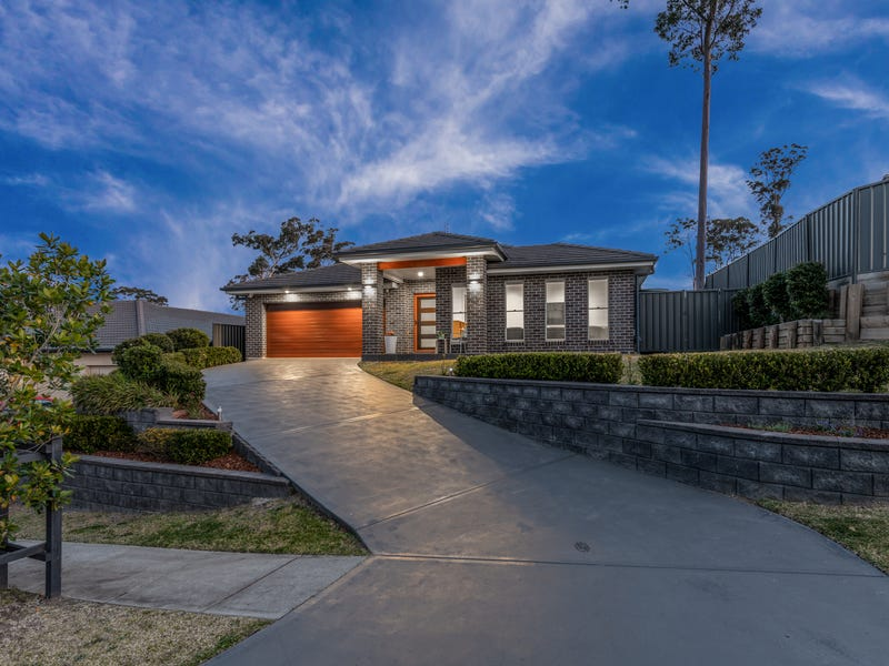 4 Lorikeet Way, Fletcher, NSW 2287