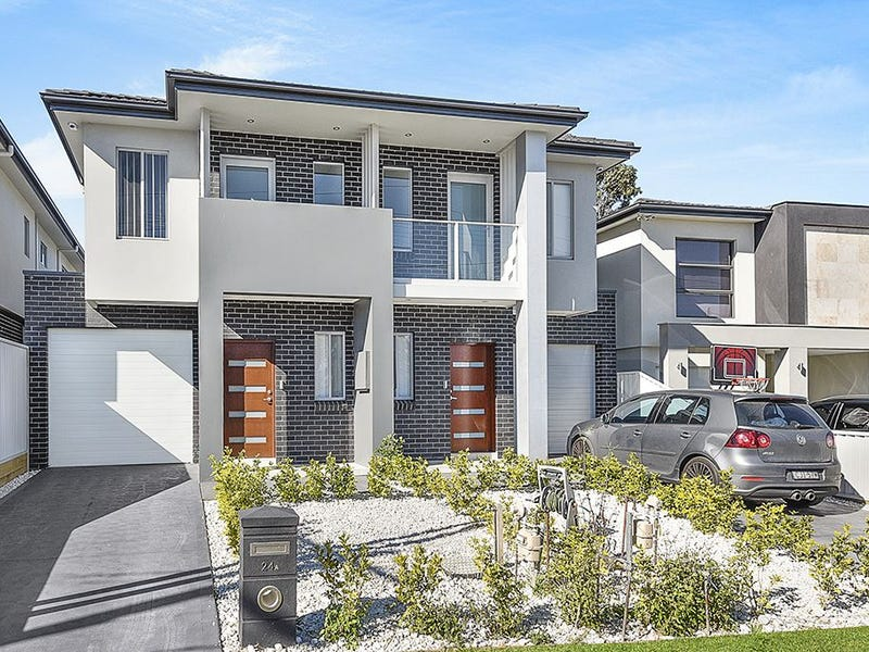 24A Warnock Street, Guildford, NSW 2161