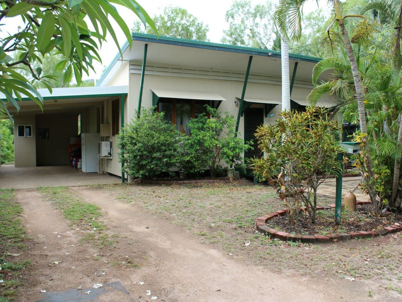 48 Barbarra Street, Picnic Bay, Qld 4819