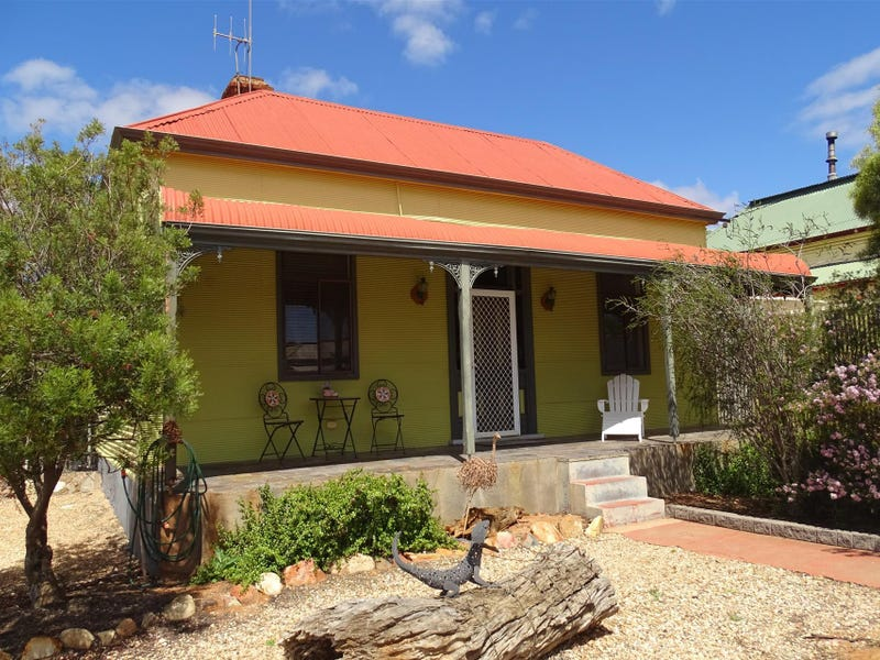 101 Thomas Street, Broken Hill, NSW 2880