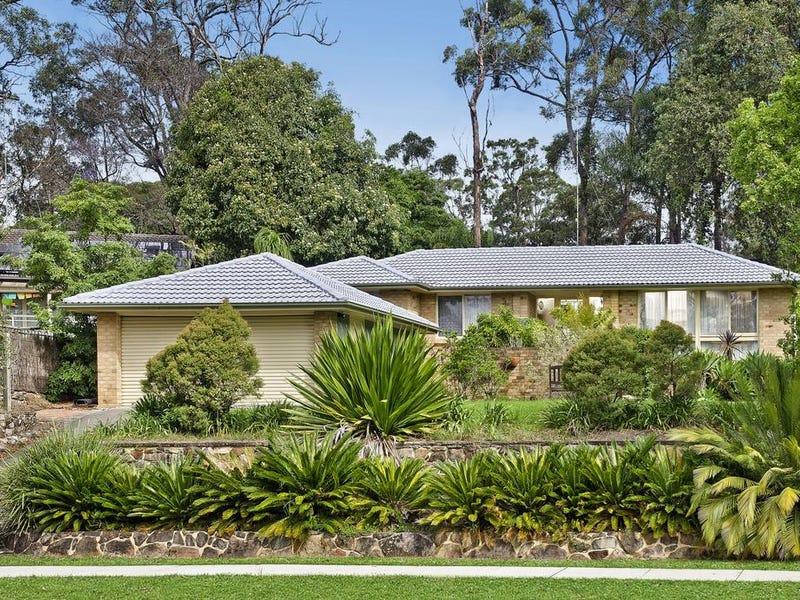 45 Mill Drive, North Rocks, NSW 2151
