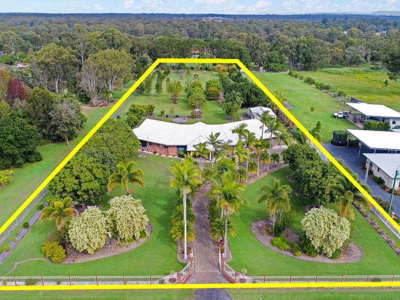 154 Uhlmann Road, Burpengary, Qld 4505