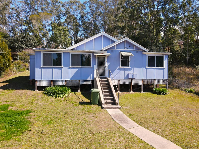 76 Urben Street, Urbenville, NSW 2475
