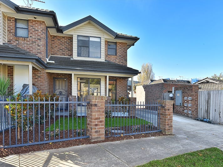 2/2A Butler Street, Essendon, Vic 3040