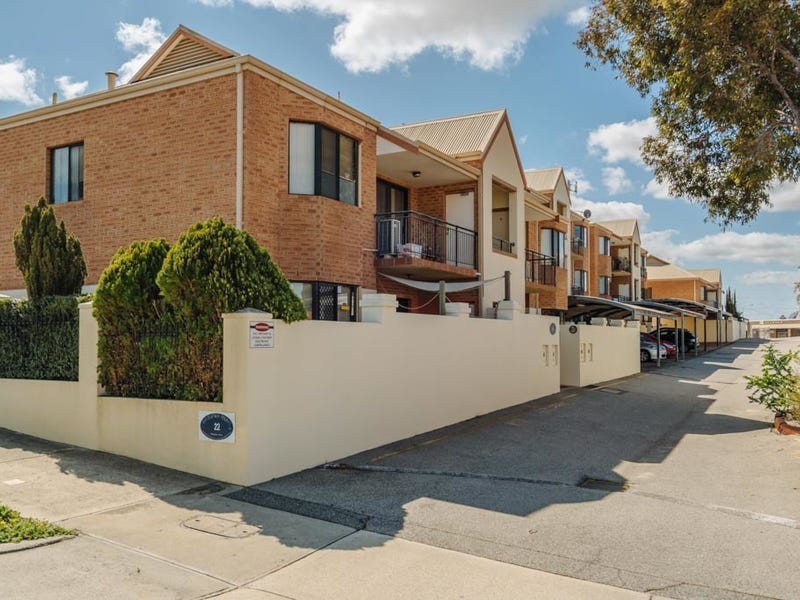 1/22 Knutsford Street, North Perth, WA 6006