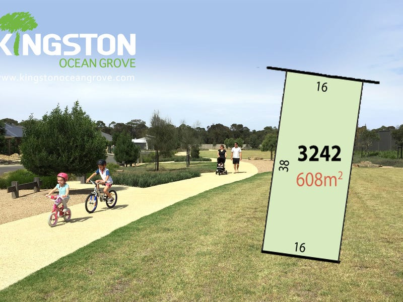 Lot 3242 Janelle Way, Ocean Grove, Vic 3226