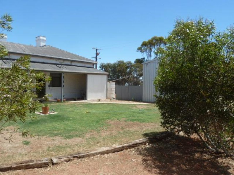 4 MAIN ROAD, Willowie, SA 5431