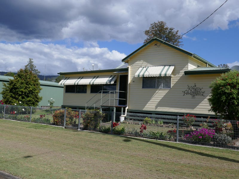 14-16 Prince Street, Old Bonalbo, NSW 2469