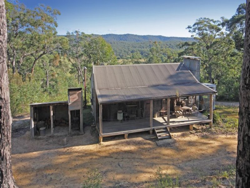 1273 The River Road, Brooman, NSW 2538