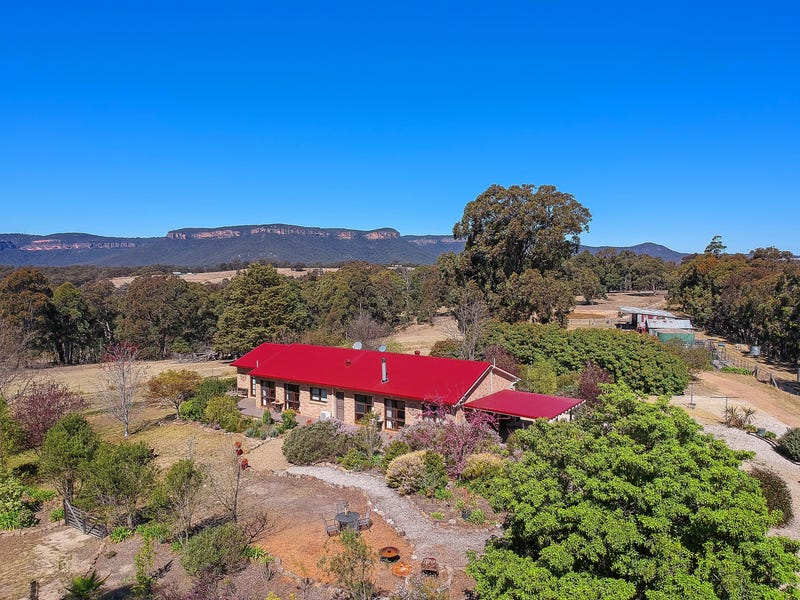 112 Blackheath Creek Road, Kanimbla, NSW 2790