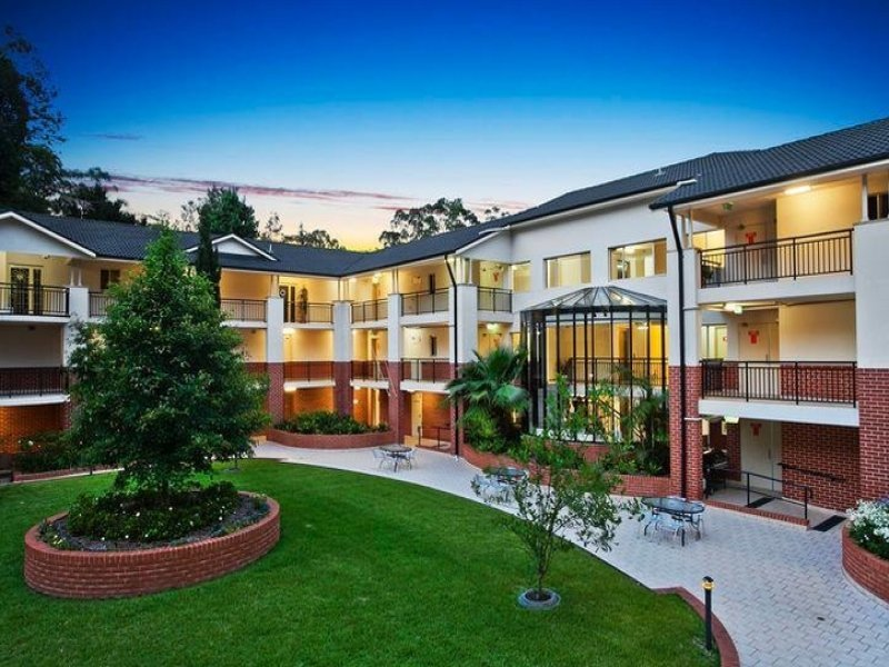 8/265 Midson Road, Beecroft, NSW 2119
