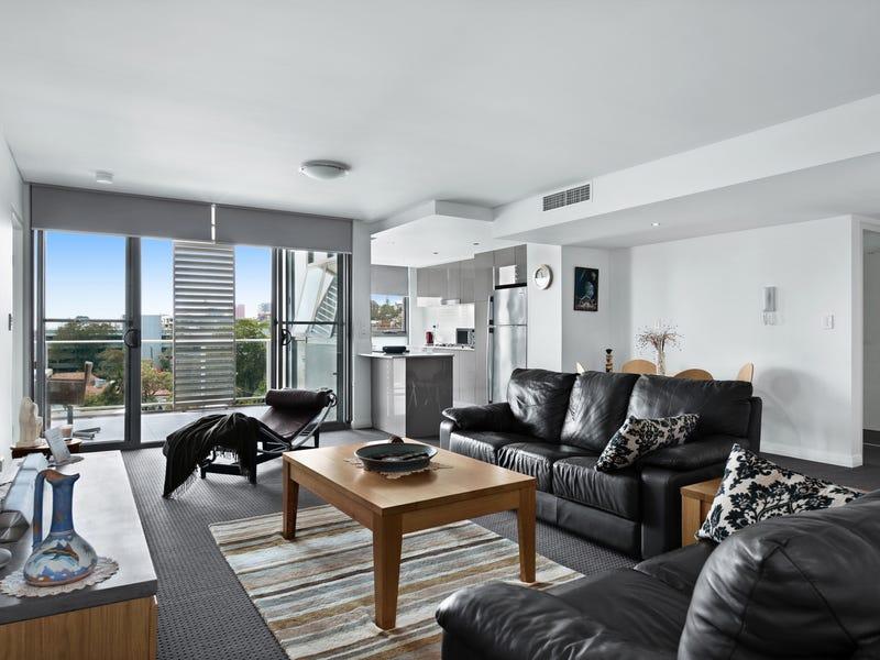 604/335 Wharf Road, Newcastle, NSW 2300