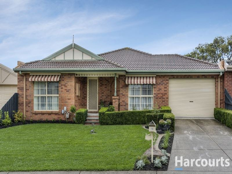 10 Barina Way, Mill Park, Vic 3082