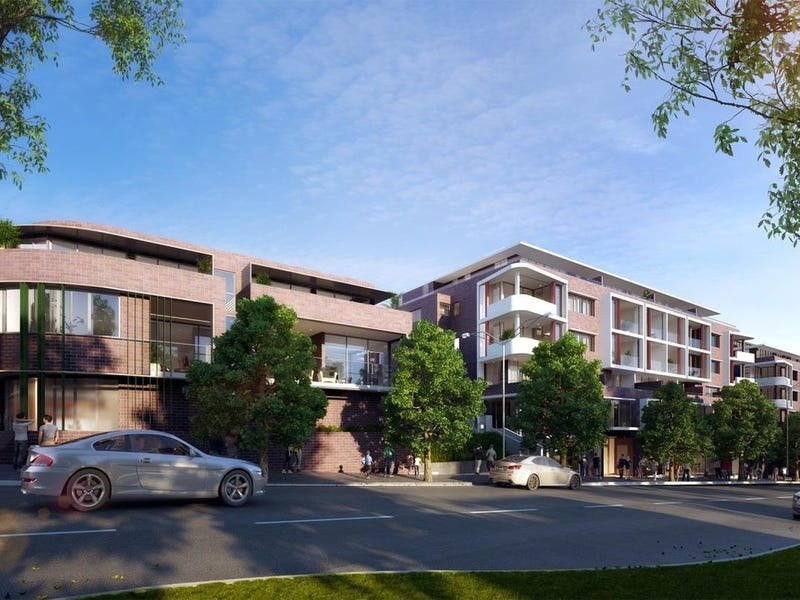 50-56 Hercules Street, Chatswood, NSW 2067