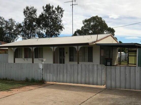 23 NYNGAN STREET, Nyngan, NSW 2825