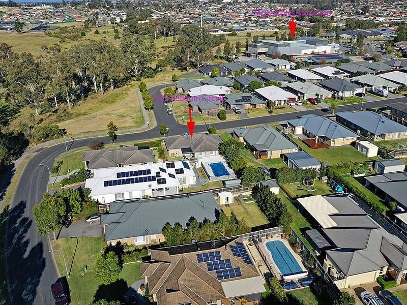1/25 Redgum Circuit, Aberglasslyn, NSW 2320
