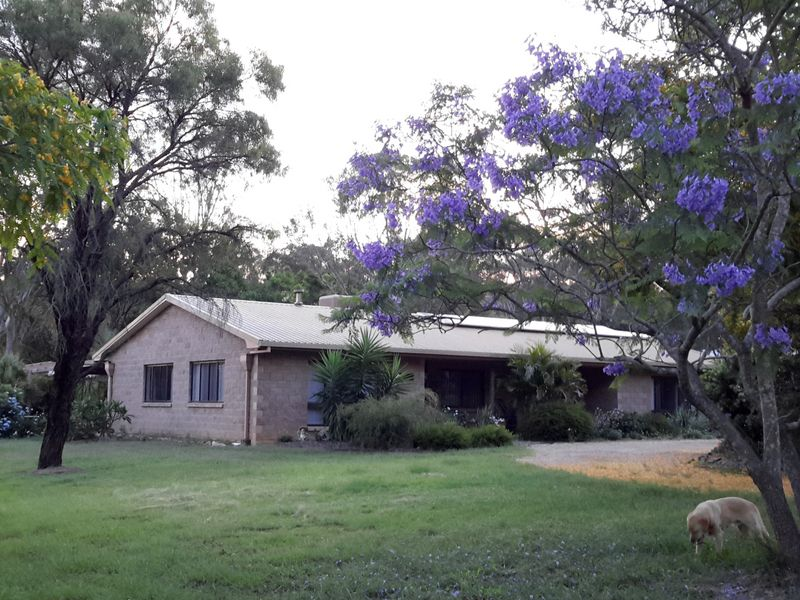 161 Greenview Road, Wondai, Qld 4606