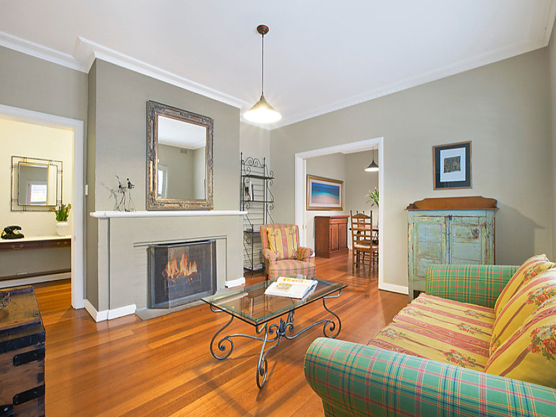 great art deco master bedroom %E2%80%93 by ace   2/2-4 Park Street, South Yarra, Vic 3141 - Property Details