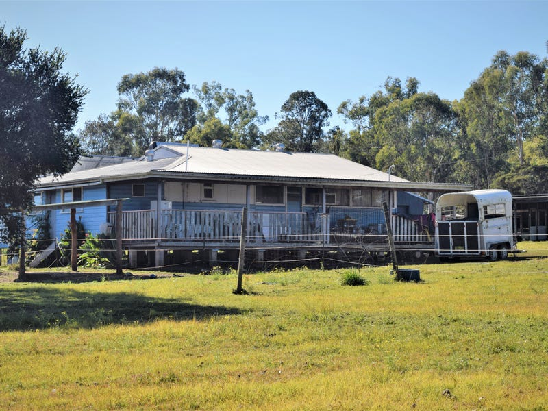 54 Florda Red Drive, Wells Crossing, NSW 2460