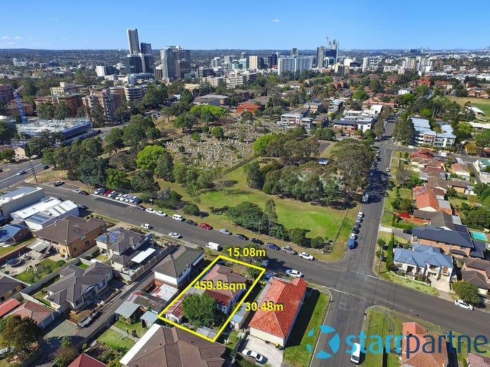 9 Franklin Street, Mays Hill, NSW 2145