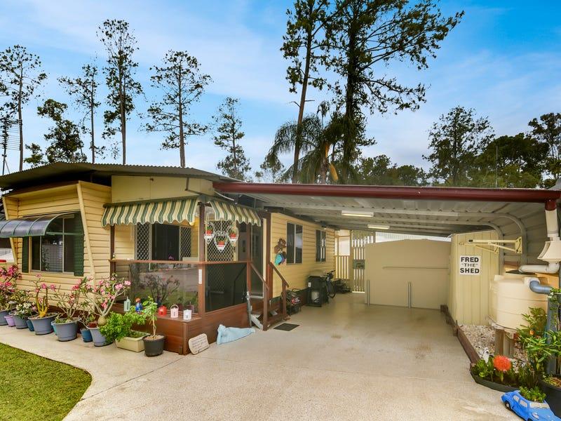 Site 119 Landsborough Pines/ Steve Irwin Way, Landsborough, Qld 4550
