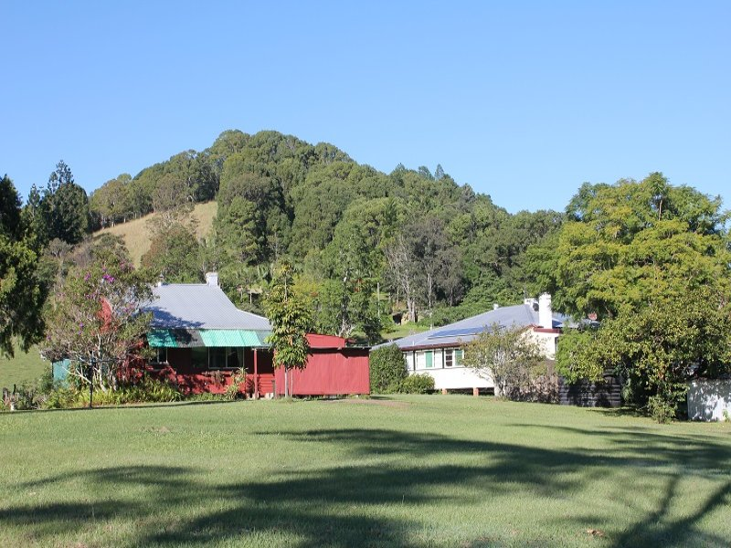 1020 Kyogle Road, Dum Dum, NSW 2484