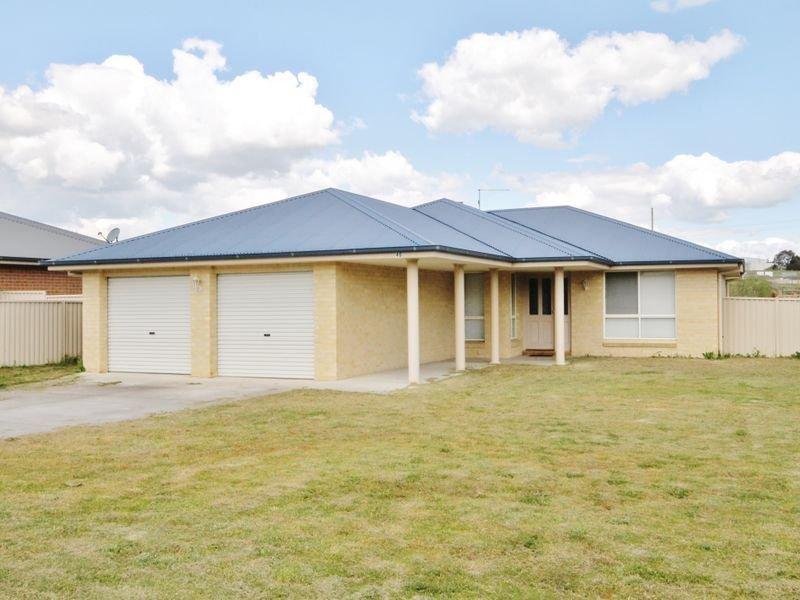 40 Sundown Drive, Kelso, NSW 2795