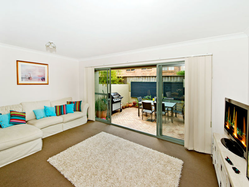 TOWNHOUSE 3, 8 DINE STREET, Randwick, NSW 2031