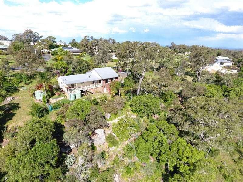13 Westview Road, Rosenthal Heights, Qld 4370