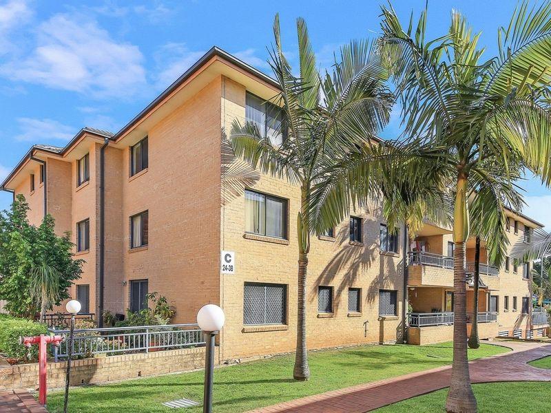 33/41-43 Northam Avenue, Bankstown, NSW 2200