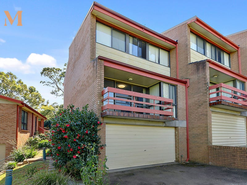 5/3 Newcastle Street, Cardiff, NSW 2285