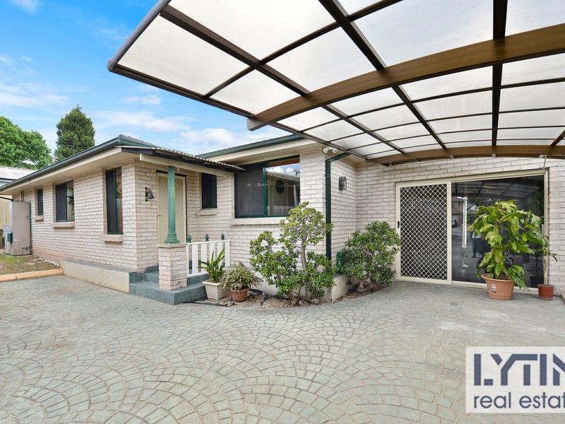 33 Albert Street, Guildford, NSW 2161
