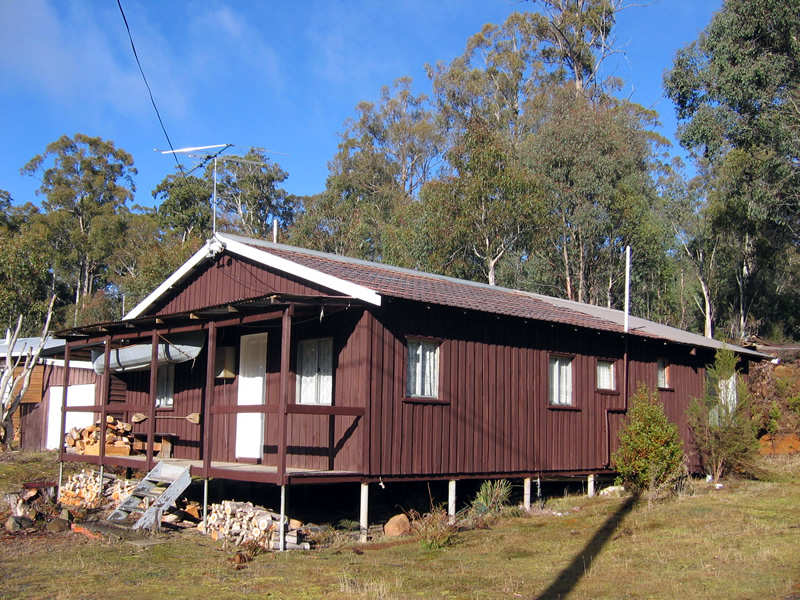 3995 Victoria Valley Road, Dee, Tas 7140