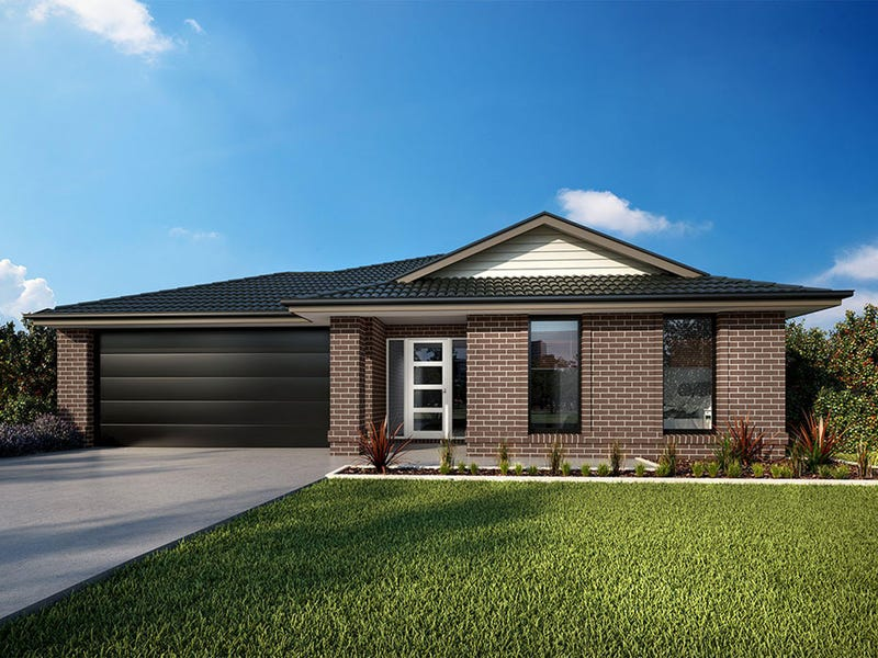 Lot 131 Chisholm Estate, Thurgoona