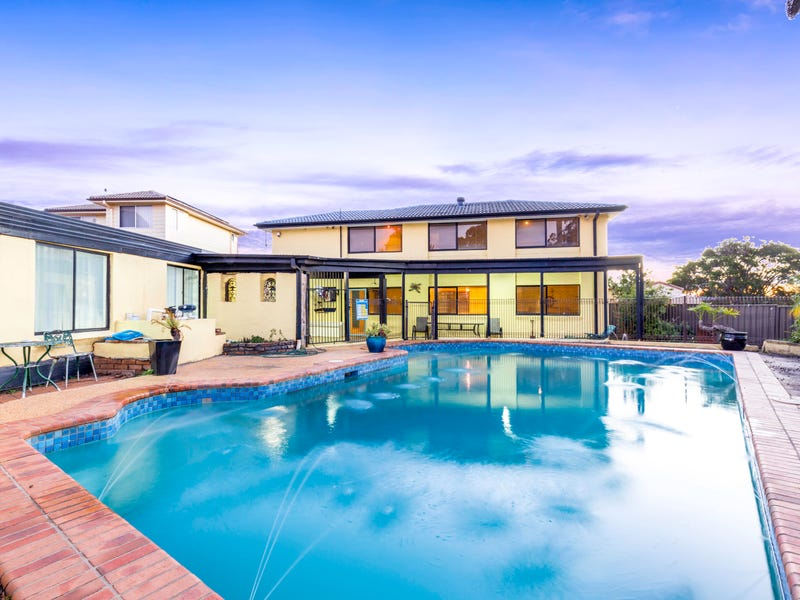 130 Bellinger Road, Ruse, NSW 2560