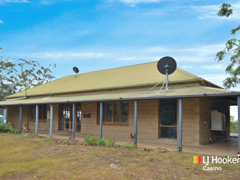 431 Long Gully Rd, Drake, NSW 2469