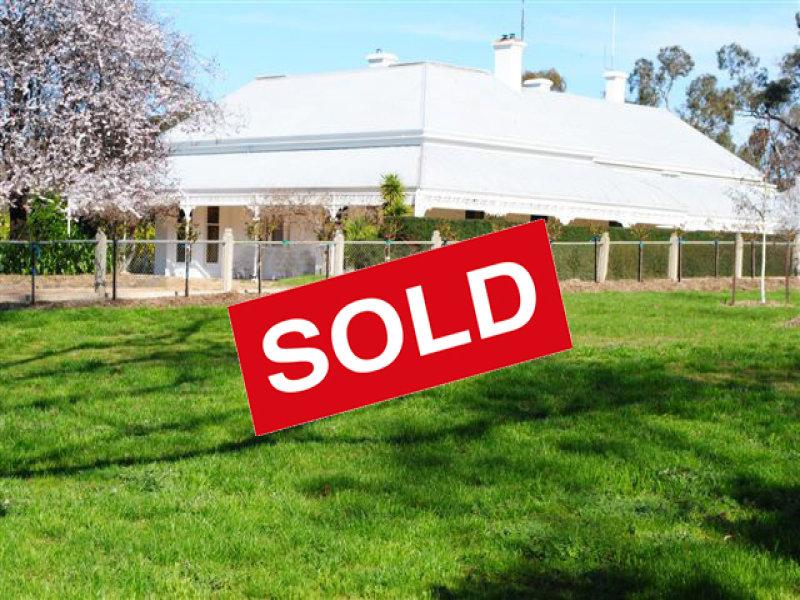 Beckworth Court, Ballarat Central, Vic 3350